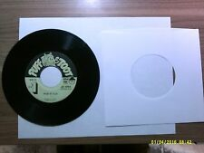 Old Children's 45 RPM Record - Peter Pan 1442 - Puff n' Toot
