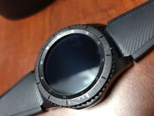 Samsung Gear S3 Frontier used US Version