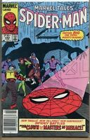Marvel Tales 1964 series # 160 Canadian variant fine comic book