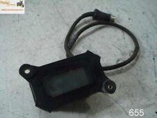 Suzuki GV1400 Cavalcade 1400 RADIO DISPLAY