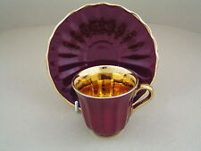 Earthenware 1940-1959 Pottery Dessert Plates