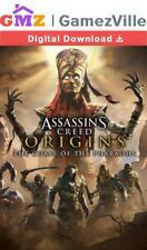 Assassin's Creed:Origins - The Curse Of The Pharaohs DLC Uplay Key [EU/US/MULTI]