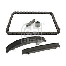 Timing Chain Kit (Fits: Vauxhall) | Febi Bilstein 30449 - Single