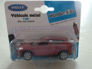 WELLY 1/64 1/60 MAZDA CX-5
