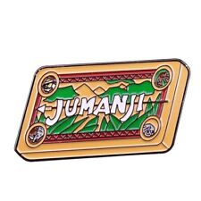JUMANJI COLLECTOR BOARD GAME REPLICA de chez NOBLE COLLECTIONS preorder préco