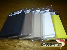 5 PACK HARELINE 6MM THICK FOAM - NEW FLY TYING HOPPER & TERESTRIAL BODY MATERIAL