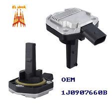 Sensor De Nivel De Aceite Del Motor, metal y plástico para A2/3/4 A6 1J0907660B