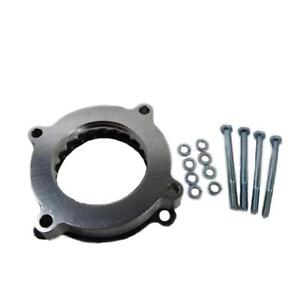 Taylor Cable Fuel Injection Throttle Body Spacer 50065; Helix Power Tower Plus