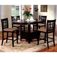 Solid Wood Dining Set For Sale | EBay