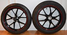 Ducati Monster S4RS Wheels