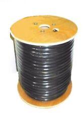 100 Meters / 328 Feet LASE 12 AWG Gauge 8 Conductor Heavy Duty Speaker Wire