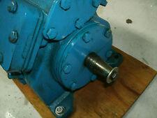 PRIME MANUFACTURING TRAIN LOCOMOTIVE PUMP MODEL V  P50494-4 GE BROOKVILLE HARSCO
