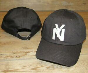 New York Black Yankees Negro League Grand Slam Strapback hat cap size Men's