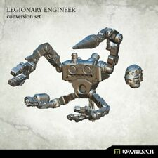 Kromlech BNIB Legionary Engineer Conversion Set (1) KRCB191