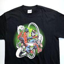 Vintage 2004 Marvel Spider-Man T Shirt Size Medium