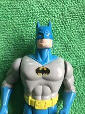 Kenner Super Powers Batman Made in Mexico 1984 Vintage Rare Loose
