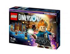 LEGO 71253 Dimensions STORY PACK FANTASTIC BEASTS ++ 100% NEUF ++