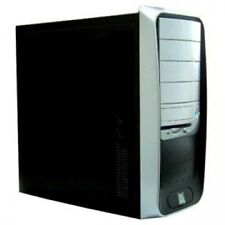 AOPEN QF50C Black Mid Tower Case with 350W Aopen PSU
