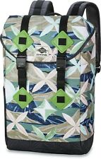 Dakine Backpack - Plate Lunch Trek II Toploader 26L - Island Bloom - RRP £65