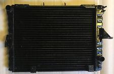 Rover P6 V8 Auto Used  radiator Reconditioned