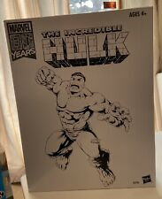 Marvel Legends Hulk SDCC 2019 80th Anniversary Figure White Box New Retro Card