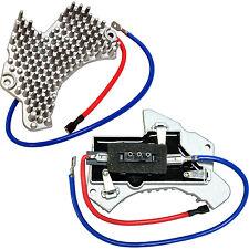 A/C AC Blower Resistor fits Mercedes-Benz Models OEM# 2028207310 SW 9965C