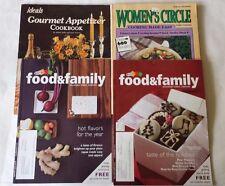 3 Cookbooks Paleo Peter Serold Baking Women's Recipes From Around the World