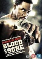 Sangre Y Hueso DVD Nuevo DVD (MP932D)