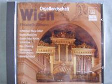 Orgellandschaft Wien- Elisabeth Ullmann- MDG 1990 NEU RAR