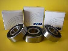 FZR1000 EXUP  & RU 89 - 95 REAR WHEEL & SPROCKET CARRIER BEARINGS