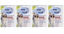 Das Gesunde Plus Gelenk Depot-Tabletten mit Vitamin C+Zink-Mangan 4x30Stk