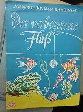Ab 1950 Mit-Schutzumschlag Antiquarische Bücher für Kinder-& Jugendliteratur