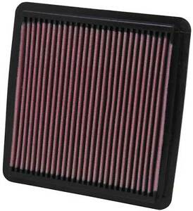 K&N PANEL FILTER Suits SUBARU OUTBACK/LIBERTY 2003-ON RYCO A1527 KN 33-2304