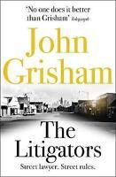The Litigators, Grisham, John, Very Good Book