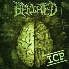 INSANE CEPHALIC PRODUCTION - BENIGHTED [CD]