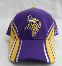 NFL Minnesota Vikings Pre School Boys EVIKIN Player Cap