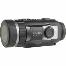 SiOnyx Aurora Black Colour IR Night Vision Action Camera KIT  (UK Stock) BNIB