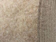 1 Metre of Veltrim smooth lining carpet WHEAT VW T5 Campervan