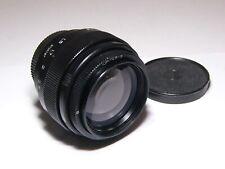 JUPITER-9 #9106187 2/85mm with M42 Mount or other SLR/DSLR