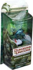 D&D Miniatures: Dangerous Delves booster case sealed (8-ct) New