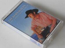 LEE KERNAGHAN - THE CHRISTMAS ALBUM - OZ C/W Cassette