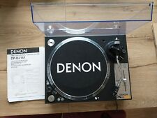 Platine disques vinyles DENON DP-DJ151