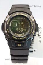 Casio G-Shock G-7710-1DR Wristwatch