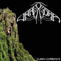 DARSOMBRA - CLIMAX COMMUNITY  VINYL LP NEU