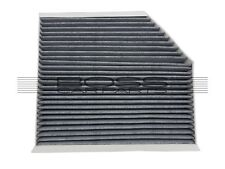 AUDI A5 2007> 2.0 2.7 3.0 TDI CABIN FILTER WITH ACTIVATED CARBON S11-1115