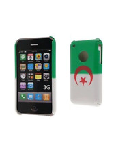 Rückseite (Algerien) ~ Apple iPhone 3g / iPhone 3gs