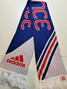 superbe  echarpe  de football france  adidas scarf  2010