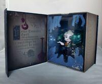 Disney Animators Collection Ursula Vinyl Figure Limited Release D23 Collectible