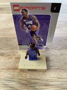Lego NBA Chris Webber