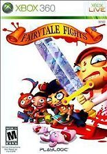 Xbox 360 : Fairytale Fights VideoGames